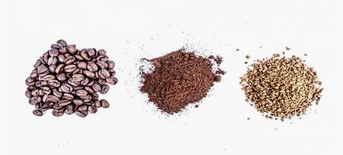 한 모금의 우연 : 세계의 전쟁 현장에서 더욱 빛을 발한 커피의 존재
