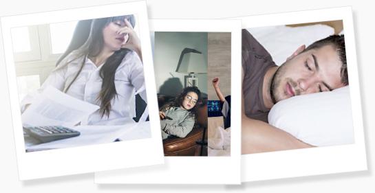 궁금한 인문학 Q : 휴일 늦잠으로 피로를 회복할 수 있을까? 지금 잘 자고 있습니까 - 4