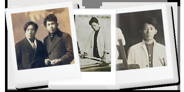 다큐 문학 기행 : 분단으로 잃어버린 시인 - 백석