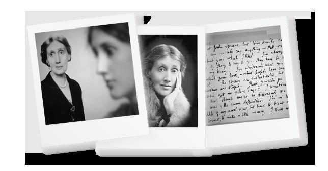다큐 문학 기행 : 여성인 내게 조국은 없다 버지니아 울프
