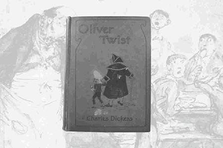 다큐 문학 기행 :가난한 이들의 영원한 친구, 찰스 디킨스-1