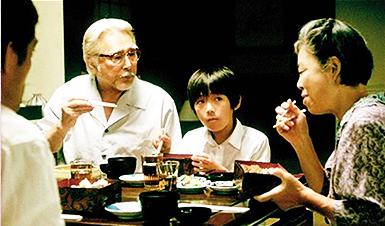 디쉬인사이드 도쿄:돈카츠 스시 카레 소바 덮밥 어느가족 너의 이름은 코쿠리코 언덕에서 도쿄이야기의 세계 - 4