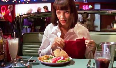 디쉬인사이드 LA에서 만나는 가장 미국적인 음식들 LA: 인앤아웃버거,핑크스 핫도그,콜라와 커피 영화 펄프픽션,라라랜드,디스 이즈 디 엔드-3