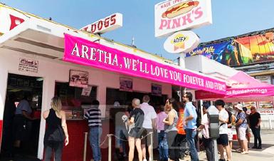 디쉬인사이드 LA에서 만나는 가장 미국적인 음식들 LA: 인앤아웃버거,핑크스 핫도그,콜라와 커피 영화 펄프픽션,라라랜드,디스 이즈 디 엔드-5