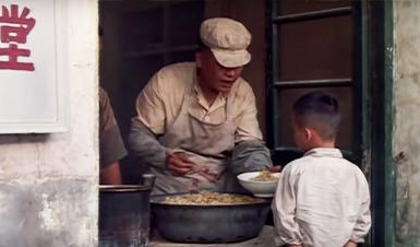 중국: 쌀과 밀 음식의 오랜 역사와 향연 in 영화 취권, 인생, 패왕별희-4
