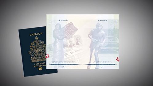 다큐 책을 읽다 : 여권에 담긴 결정적 순간들-1